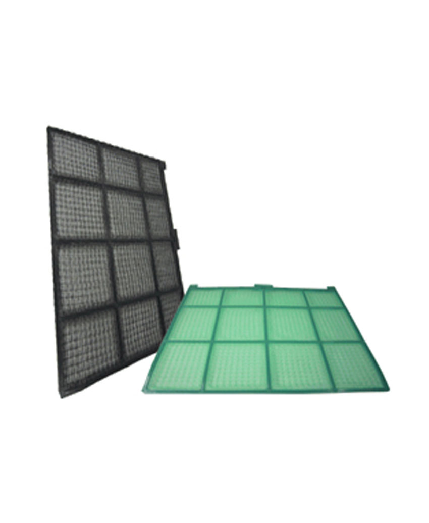 Nylon Filter with plastic Frame